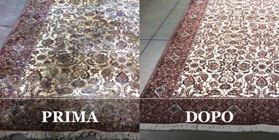 Lavaggio tappeti roma casamia idea di immagine - Tea tappeti roma ...